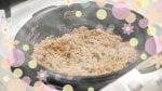 炊飯器で炊き立ての酵素玄米、寝かせ玄米